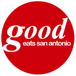 1 Certified Good Eats San Antonio Logo 250