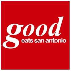1 Certified Good Eats San Antonio Logo 250