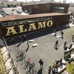 Alamo Beer Co.