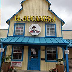 El Bucanero - Blanco