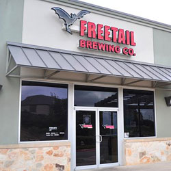 Freetail Brewing Company