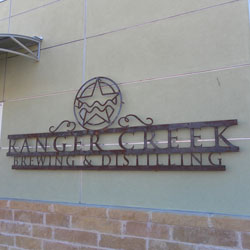 Ranger Creek Brewing & Distilling