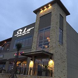 Silo Terrace Oyster Bar