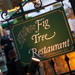 Fig Tree Restaurant